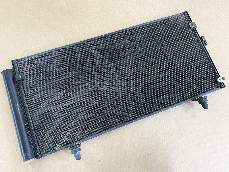 Радиатор кондиционера Subaru Legacy BL5 EJ20XDKCJE 2005