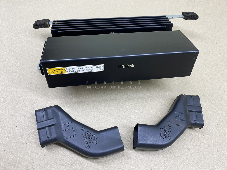 Усилитель магнитофона Subaru Legacy BL5 EJ20XDKCJE 2005