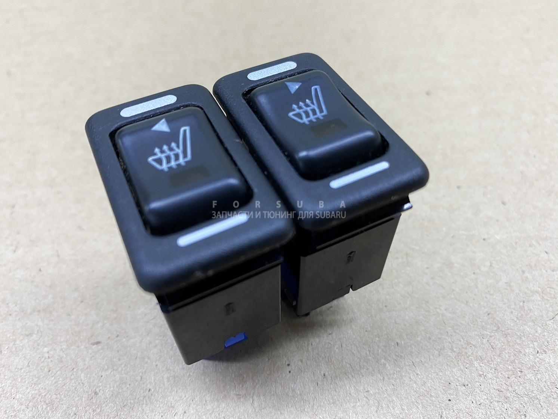 Кнопка подогрева сидений Subaru Forester SG5 EJ205DEQKE 2006