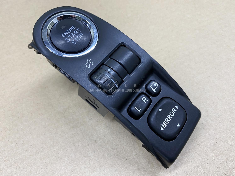 Кнопка запуска двигателя Subaru Impreza GH2 EL154JP3ME 2010