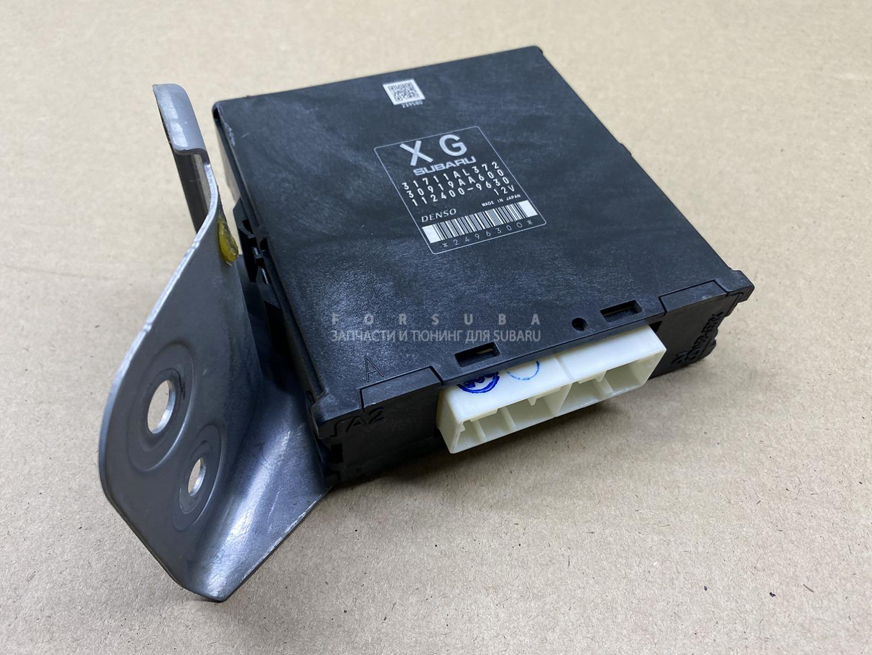 Блок управления акпп Subaru Impreza GH2 EL154JP3ME 2010