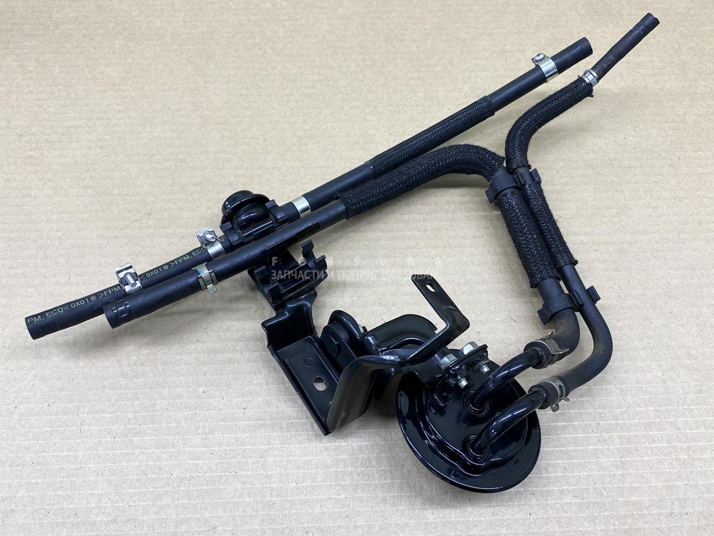 Регулятор давления топлива Subaru Impreza GH2 EL154JP3ME 2010