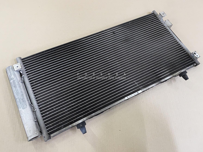 Радиатор кондиционера Subaru Impreza GH2 EL154JP3ME 2010