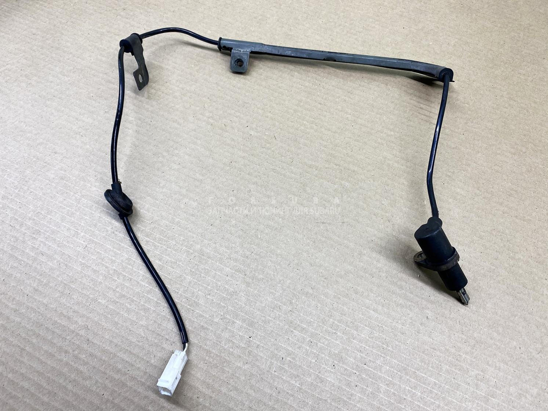 Датчик abs Subaru Impreza Wrx Sti GDB EJ207DW5CR 2003 задний левый
