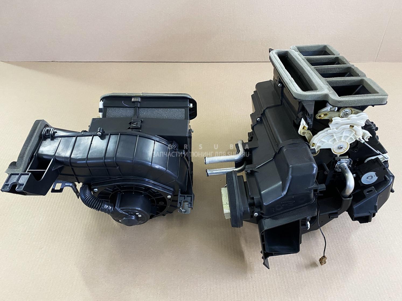 Корпус печки Subaru Forester SH5 EJ205HPZME 2008