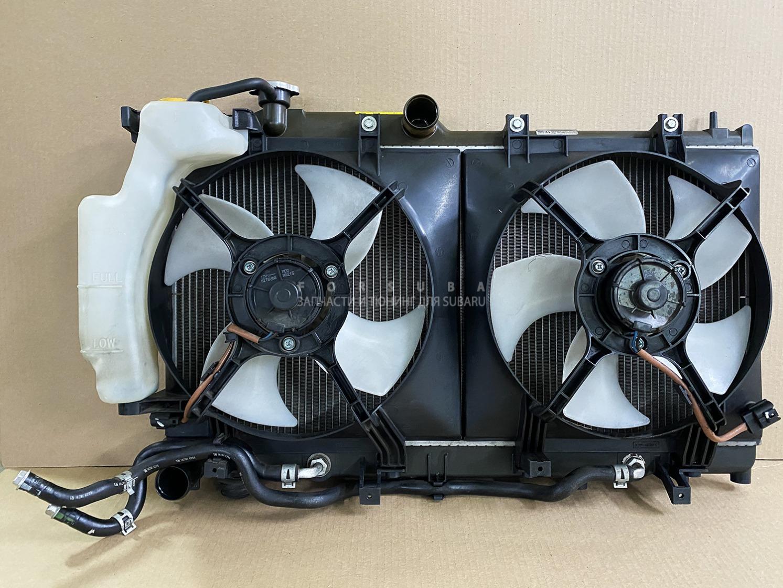 Радиатор двс Subaru Outback BR9 EJ253JUAFE 2010