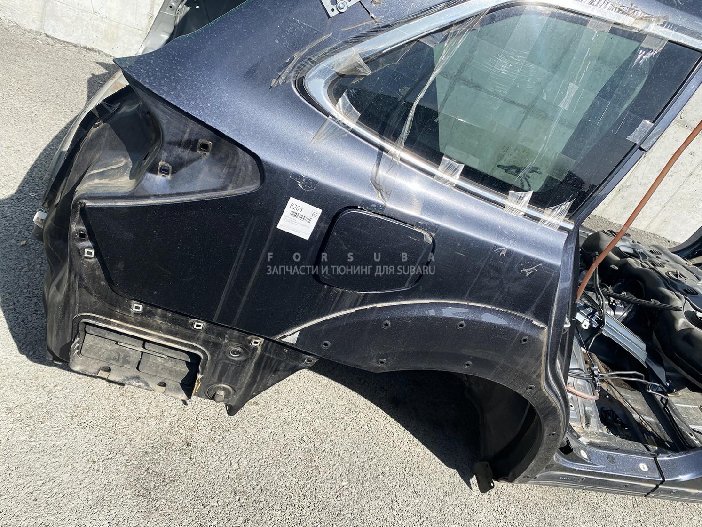 Крыло Subaru Outback BR9 EJ253JUAFE 2010 заднее правое