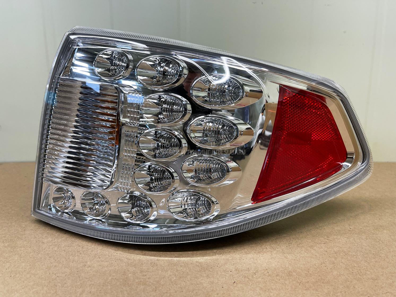 Стоп-сигнал Subaru Impreza GH3 EL154JS3ME 2011 правый