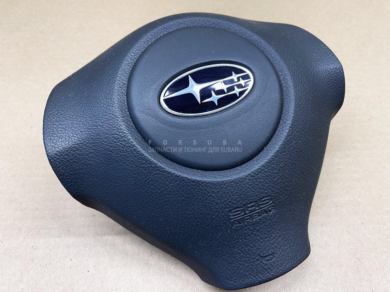 Airbag водительский Subaru Impreza GH3 EL154JS3ME 2011