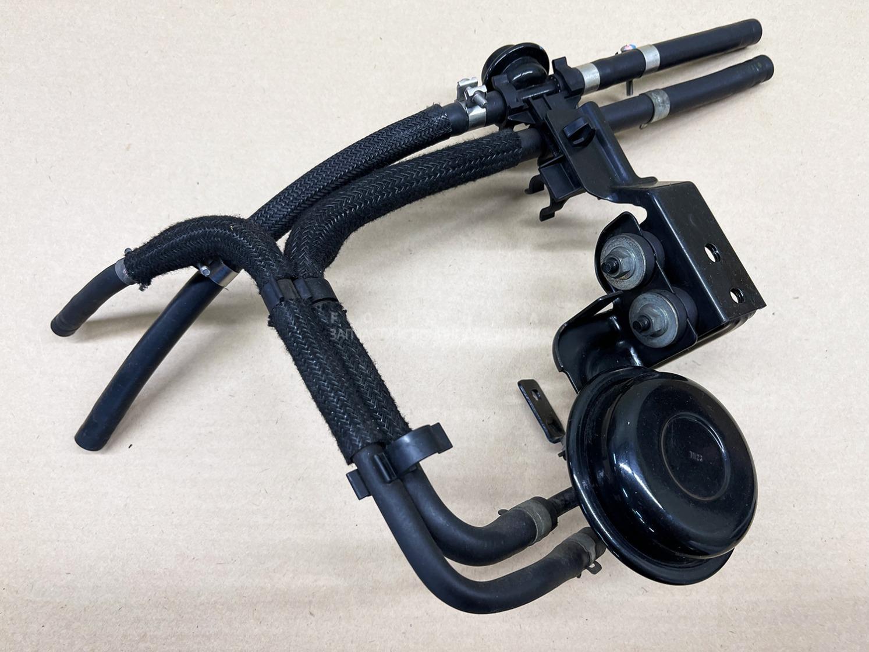 Регулятор давления топлива Subaru Impreza GH3 EL154JS3ME 2011