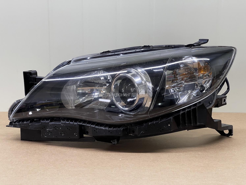 Фара Subaru Impreza GH3 EL154JS3ME 2011 передняя левая
