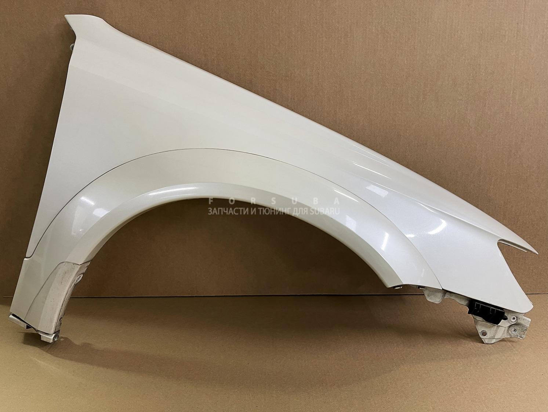 Крыло Subaru Outback BPH EJ255HCFME 2009 переднее правое