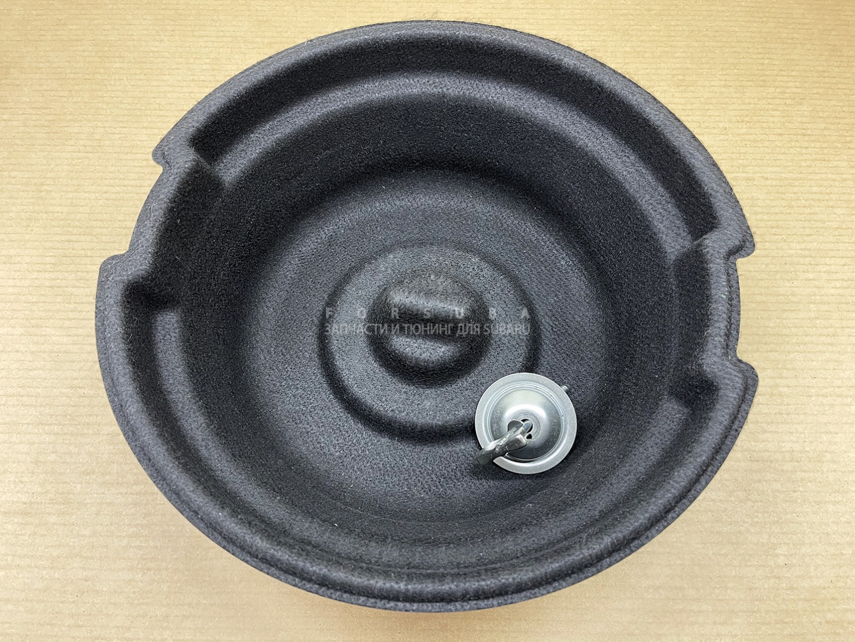 Пенал в багажник Subaru Legacy B4 BE5 EJ206DXEBE 2003