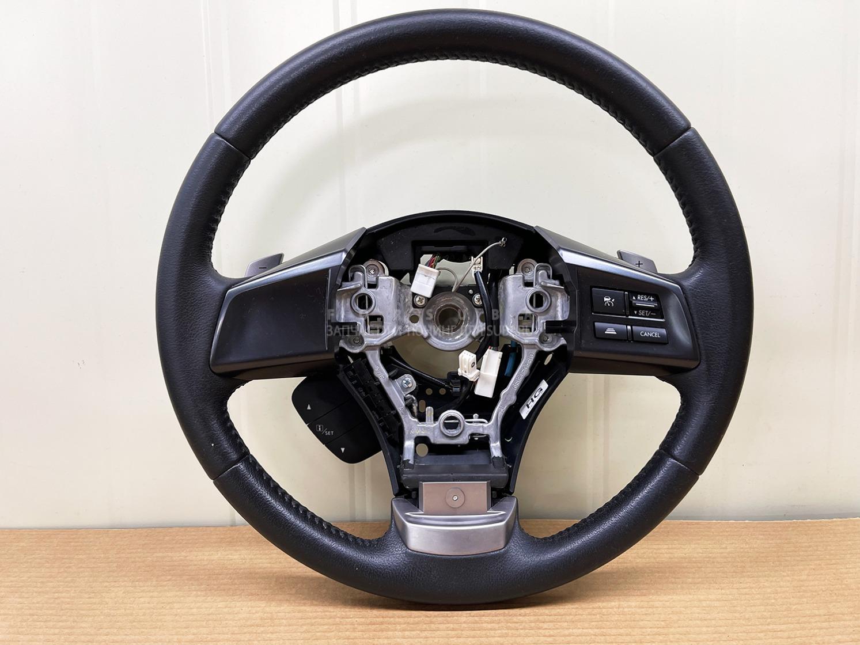Руль Subaru Impreza GJ7 FB20ASZH2A 2013