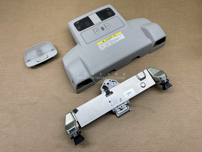 Камеры eyesight Subaru Impreza GJ7 FB20ASZH2A 2013