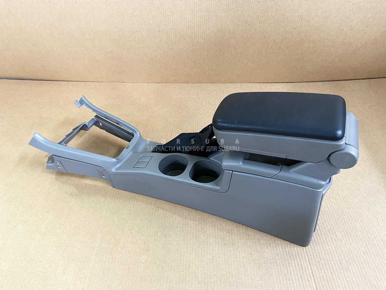 Подлокотник Subaru Forester SG5 EJ205DPPME 2007