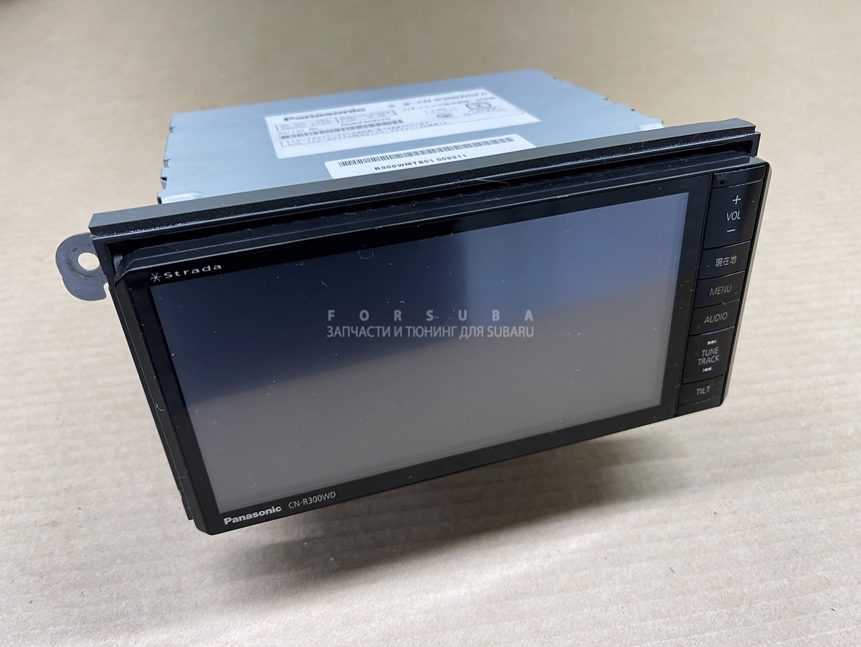 Магнитофон Subaru Impreza GP7 FB20ASZH1A 2014