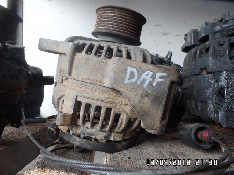 Генератор Daf Xf 95