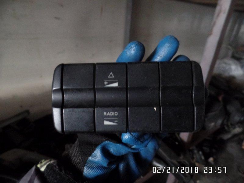 Блок кнопок Mercedes-Benz Actros