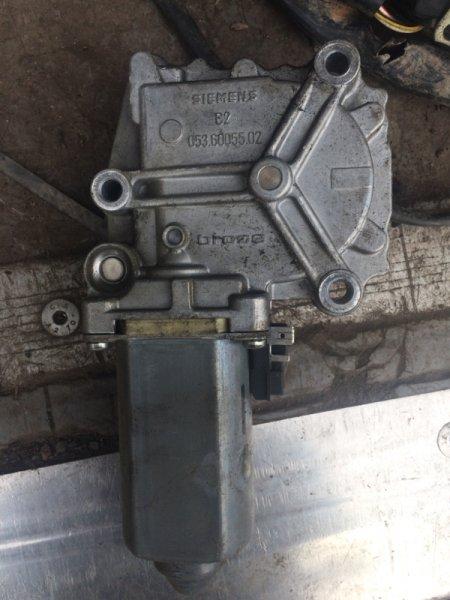 Мотор стеклоподъемника Volvo Fh 12 передний правый