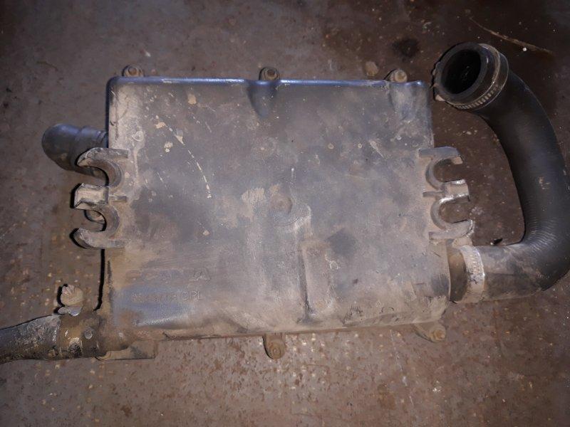 Сапун (корпус картерных газов) Scania 4-Serie
