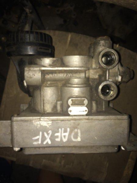 Модулятор Daf Xf 95