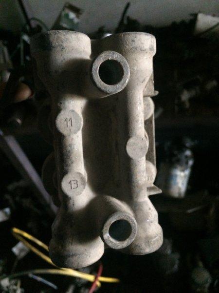 Распределитель тормозных сил Mercedes-Benz Axor