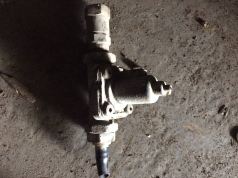 Клапан пневматический Volvo Fh 12