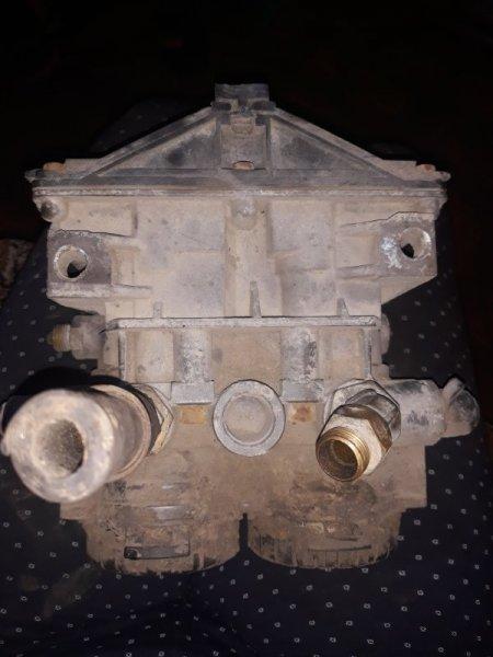 Модулятор Volvo Fh 12