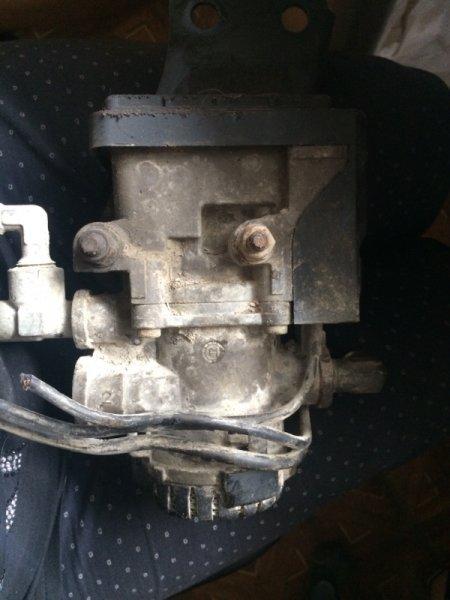 Модулятор Scania 4-Serie