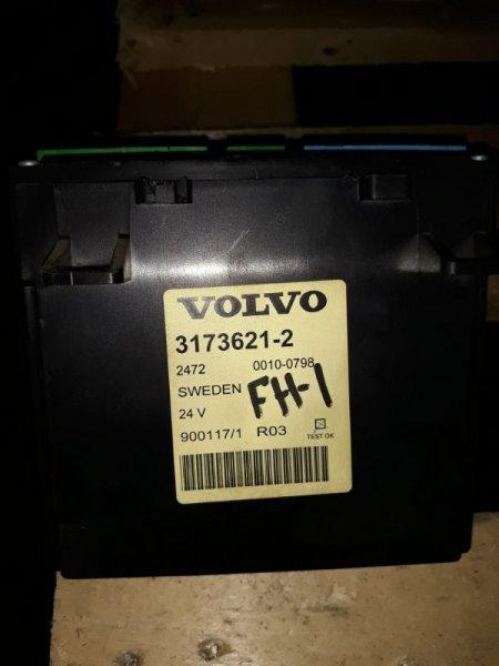 Блок управления автомобилем Volvo Fh 12 D12C 2001