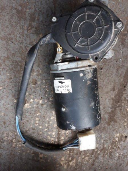 Мотор стеклоочистителя Maz