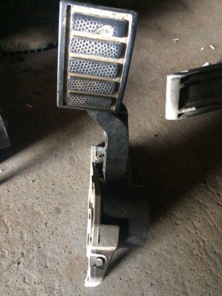 Педаль газа Volvo Fh 12