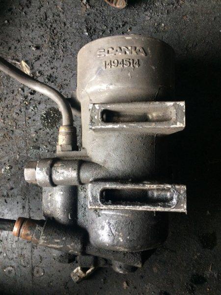 Корпус топливного фильтра Scania 4-Serie