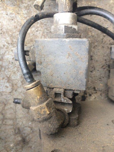 Клапан электромагнитный Volvo Fh 12