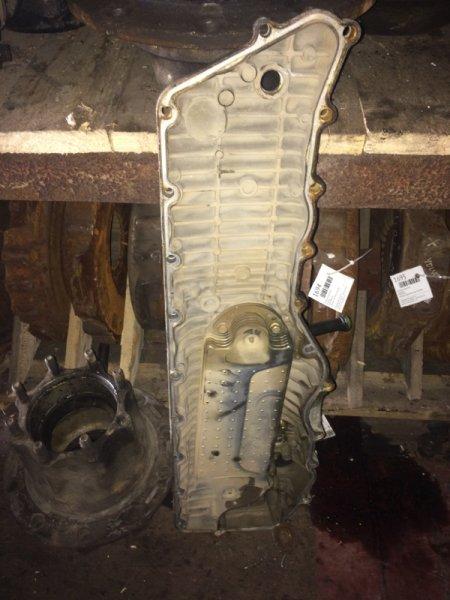 Крышка масляного радиатора Volvo Fm 9