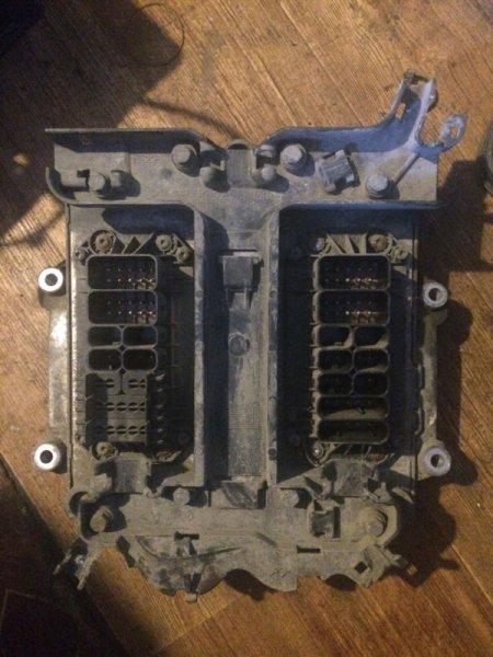 Блок управления двигателем Scania 4-Serie
