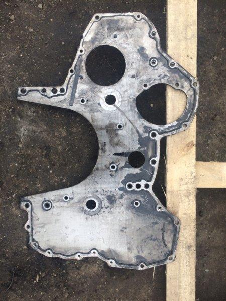 Плита двигателя Scania 4-Serie D1201