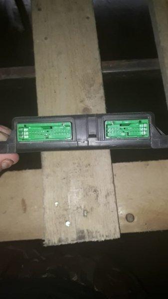 Блок управления подвеской Volvo Fm 9