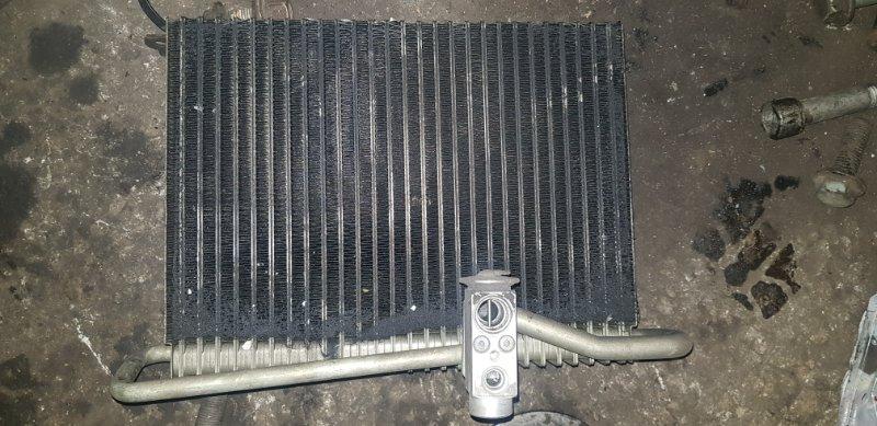 Радиатор кондиционера Volvo Fh 12 2004