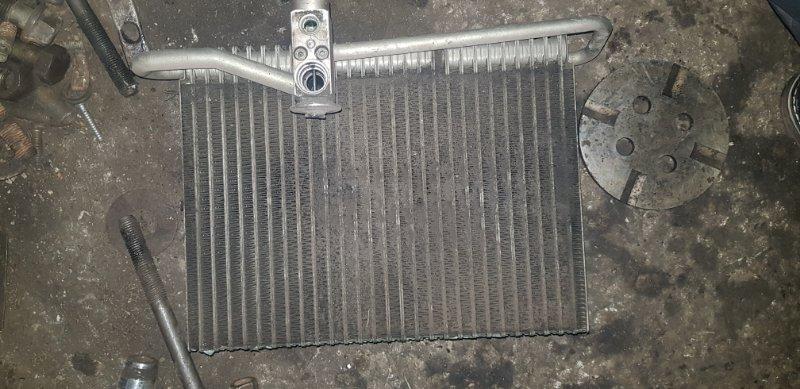 Радиатор кондиционера Volvo Fh 12 2003