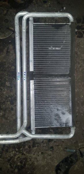 Радиатор печки Scania R-Serie
