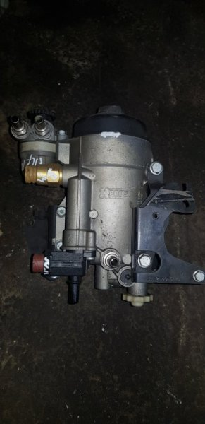 Корпус топливного фильтра Man Tga D 2066