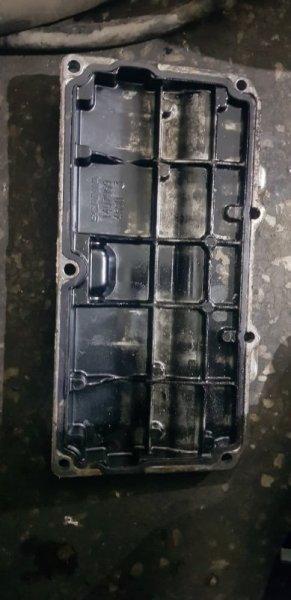 Крышка блока цилиндра Scania 4-Serie DT 1203