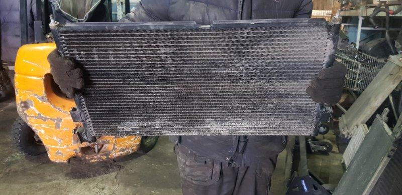 Радиатор кондиционера Volvo Fm 9
