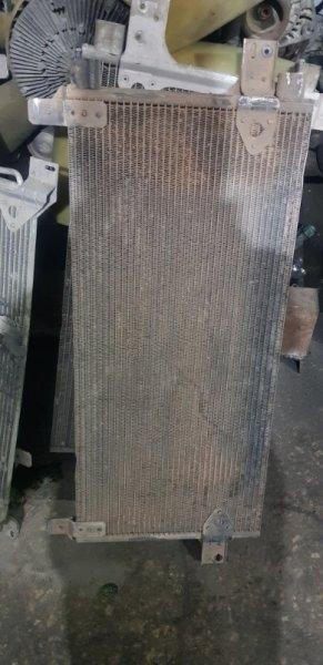 Радиатор кондиционера Man Tga