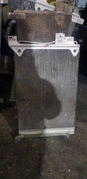 Радиатор кондиционера Iveco Stralis