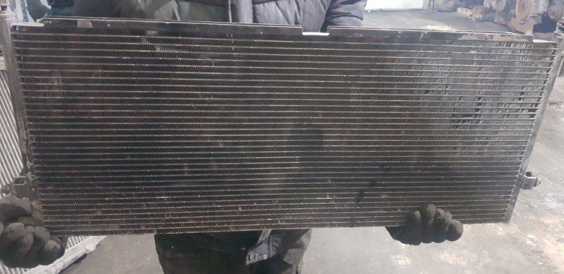 Радиатор кондиционера Volvo Fh 12