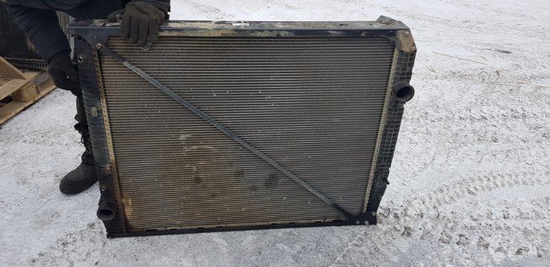 Радиатор основной Mercedes-Benz Actros