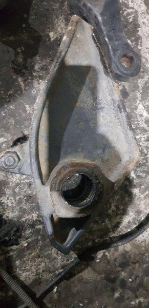 Опора тормозного вала Scania 4-Serie задняя правая